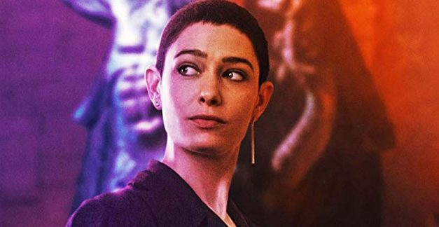 Interview with Asia Kate Dillon – John Wick: Chapter 3 – Parabellum