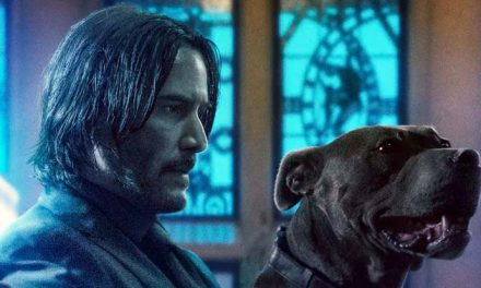 John Wick 4 is already a thing!