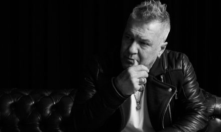 Jimmy Barnes, 'My Criminal Record' review