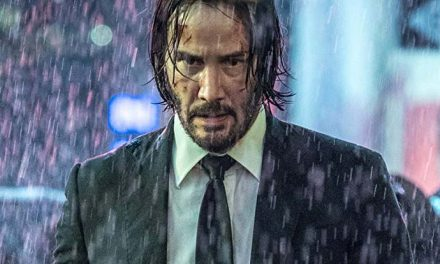 John Wick: Chapter 3 – Parabellum – review