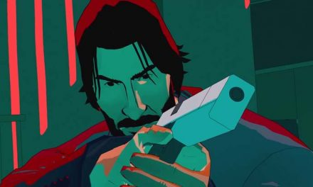 Be John Wick in upcoming game