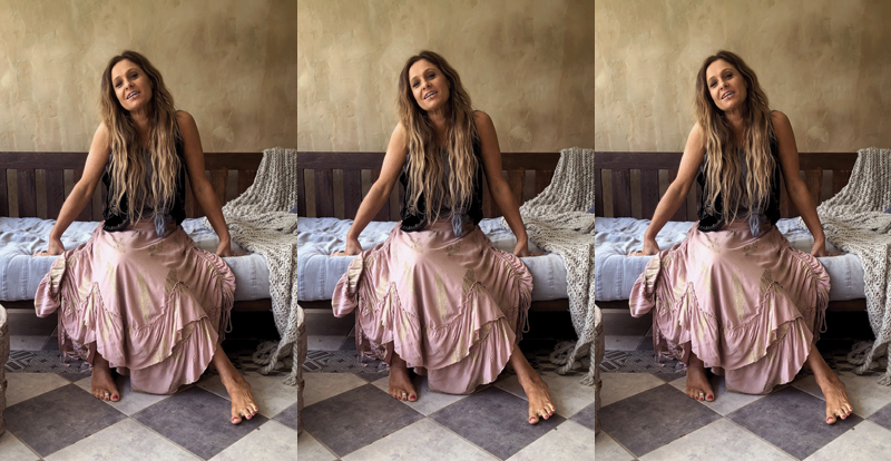 Saluting 20 years of 'The Captain': A Q&A with Kasey Chambers