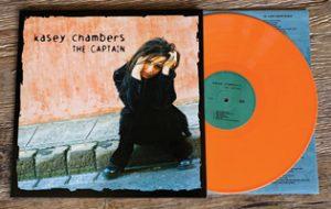 Kasey Chambers vinyl