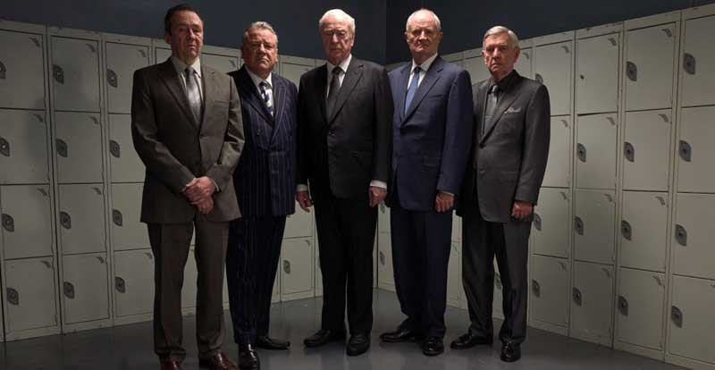 King of Thieves on DVD and Blu-ray June 12
