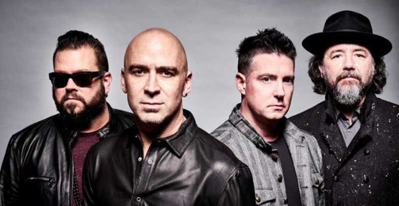 Lightning crashes again: LIVE to release spesh 'Throwing Copper' 25th anniversary edition