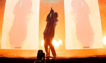 Post Malone @ Rod Laver Arena – review