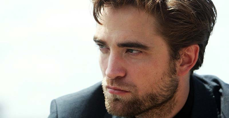 UPDATED: Twilight's Robert Pattinson is the Batman