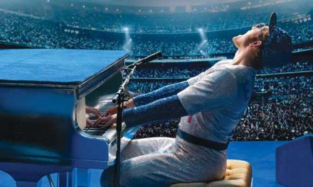 Rocketman – review