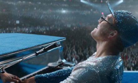 Hear Rocketman's Elton sing Elton's Rocket Man!