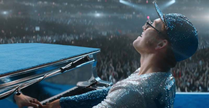 Hear Rocketman's Elton sing Elton's Rocket Man!