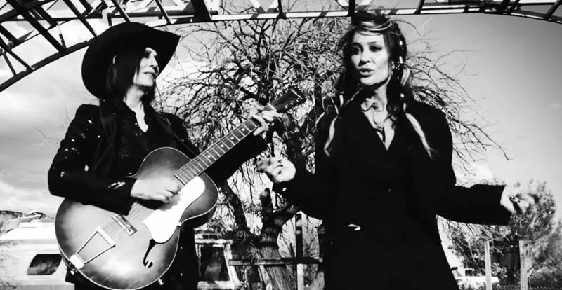 Original Shakespears Sister give us new stuff – after 27 years!