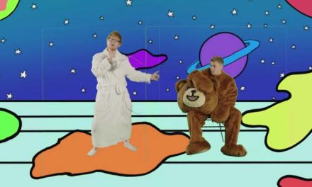 'I Don't Care' – Sheeran and Bieber unveil the video