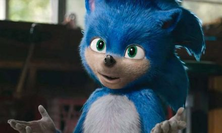 Sonic the Hedgehog to get graphic surgery