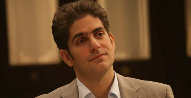 Interview with Michael Imperioli – The Sopranos