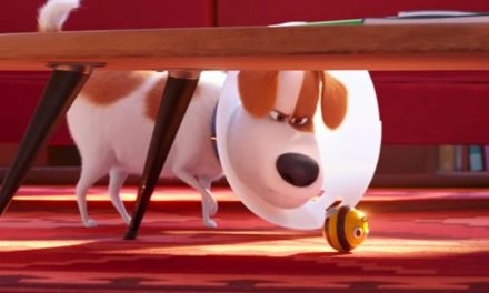 Is The Secret Life of Pets 2 running out of characters?