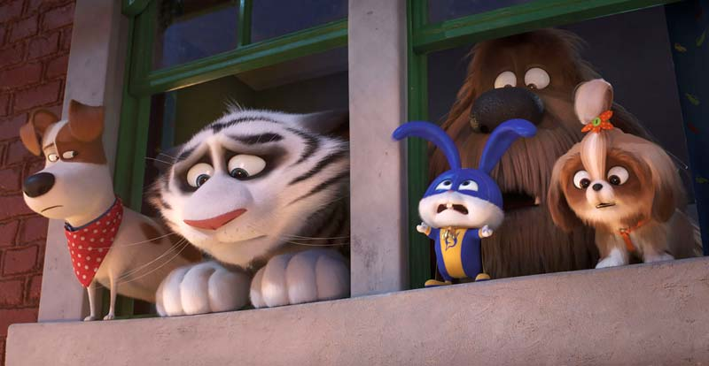 It's the final trailer for The Secret Life of Pets 2!