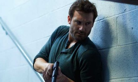 Interview with Clive Standen – Taken