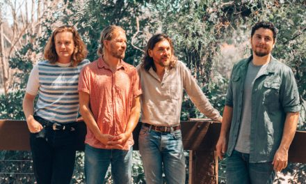 The Teskey Brothers drop stompin' single, announce sophomore album
