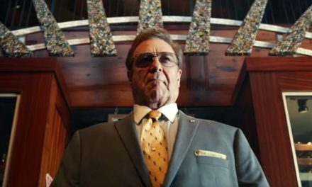 John Goodman goes televangelist in The Righteous Gemstones