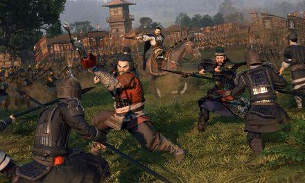 Total War: Three Kingdoms – review