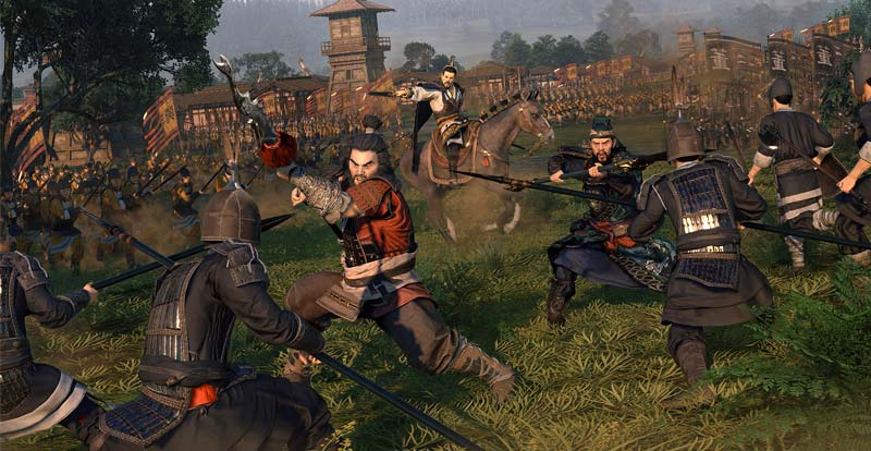 Total War: Three Kingdoms – review
