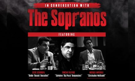 Want to meet the Sopranos cast?