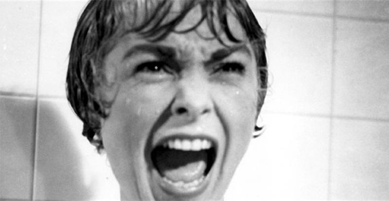 Bob J's – Psycho (1960) Pt 1