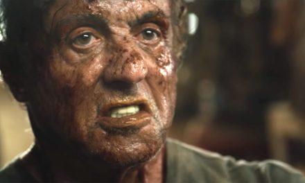 Rambo: Last Blood trailer rides in