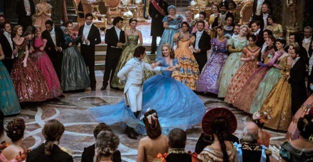 Cinderella – 4K Ultra HD review