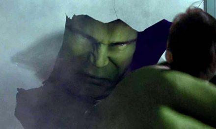 Hulk – 4K Ultra HD review
