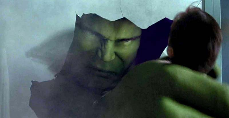 Hulk – 4K Ultra HD review