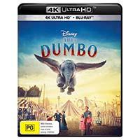 4K July 2019 - Dumbo