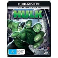 4K July 2019 - Hulk