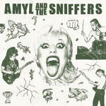 Amyl & the Sniffers album cover