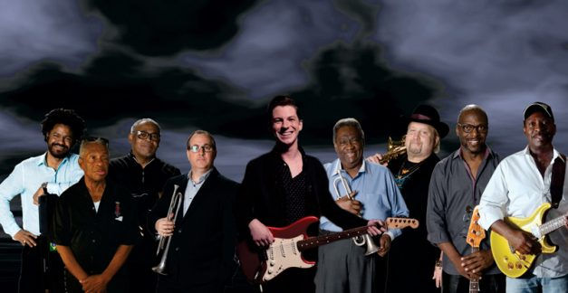 The BB King Blues Band, 'The Soul of the King' review