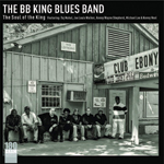 BB King Blues Band Soul Of The King album cover