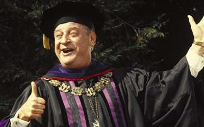Rodney Dangerfield's Back to School is coming back… really!