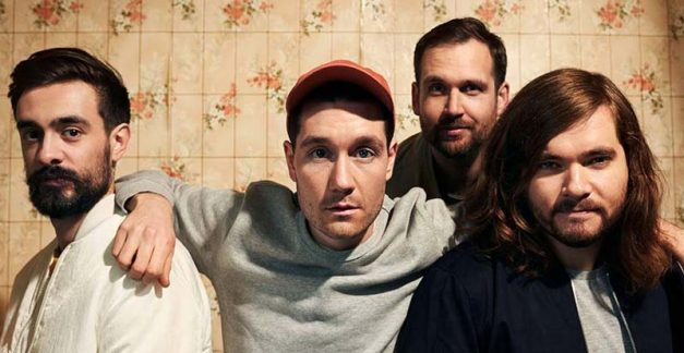 Bastille single, album and tour details