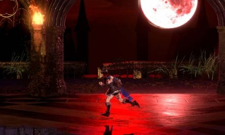 Bloodstained: Ritual of the Night – review