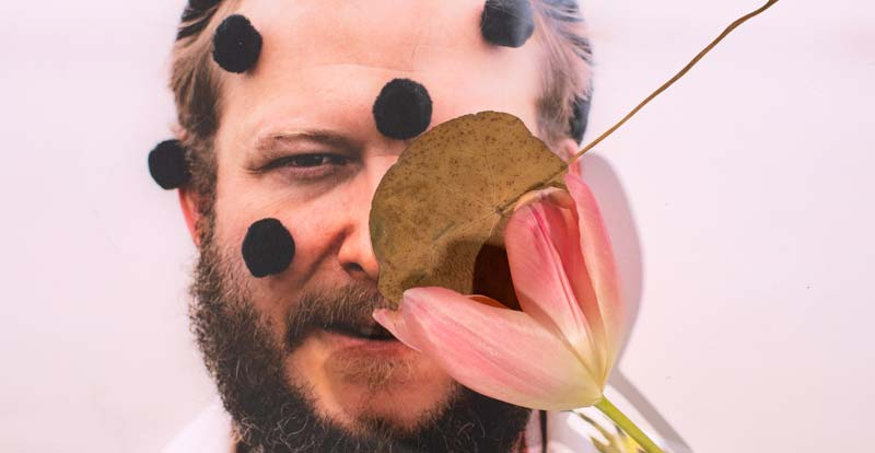 Bon Iver lets loose two new tracks
