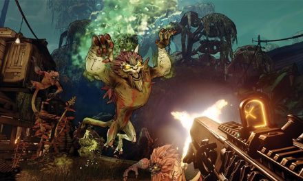 Borderlands 3 – rise of the looter-shooter