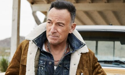Bruce Springsteen, 'Western Stars' review
