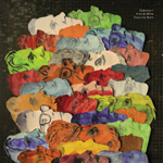 Calexico Iron & Wine Years To Burn album cover