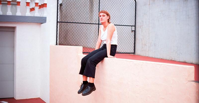 Grunge 'n' heartbreak with Carla Geneve's self-titled debut