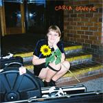 Carla Geneve album cover