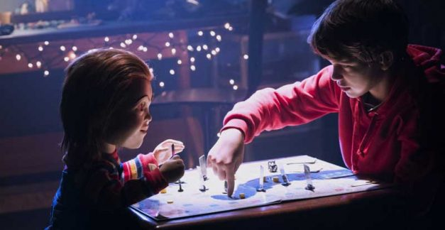 Child's Play – review