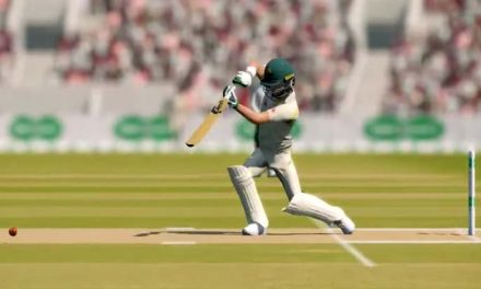 Cricket 19 – review