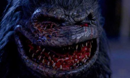 Critters Attack on DVD and Blu-ray July 24