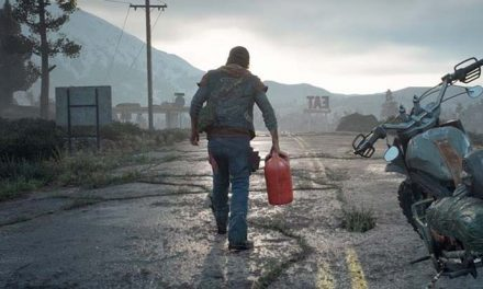 Days Gone gets bags of new stuff