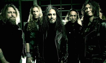 Death Angel, 'Humanicide' review